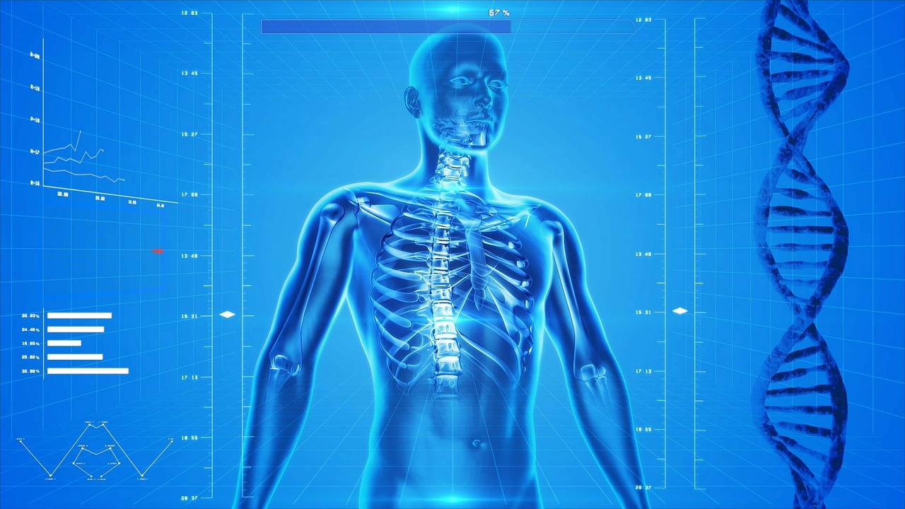 脊椎のサイン②胸椎