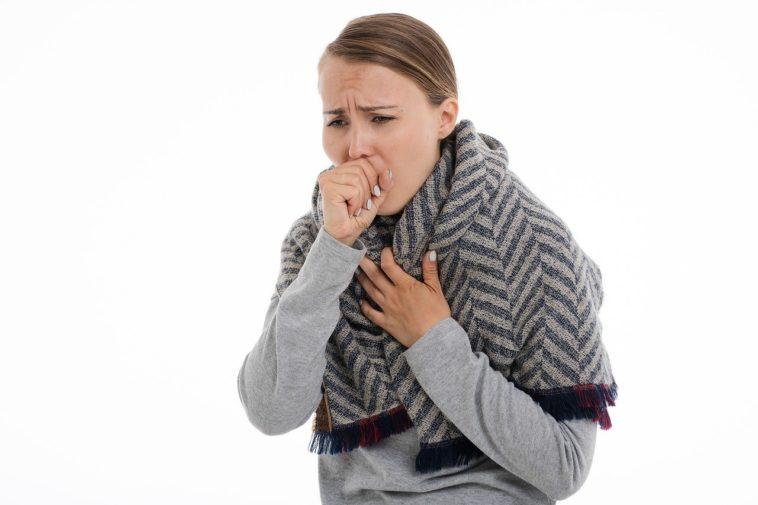 風邪は人間関係の歪みが原因
